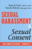 Sexual Harassment & Sexual Consent (Sexuality and Culture)