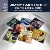 Jimmy Smith Vol. 2-Eight Classic Albums