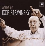 Works of Igor Stravinsky