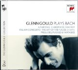 Glenn Gould Plays Bach: 6 Partitas