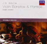 Sonatas & Partitas for Solo Violin